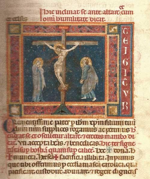 Crucifixion full