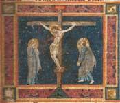 sophia nugent siegal the crucifixion