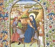 sophia nugent siegal flight into egypt
