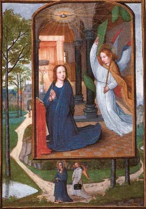 Annunciation full