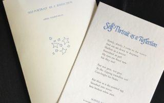 Sophia Nugent-Siegal Poetry
